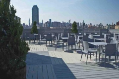 Roof Deck at CityView