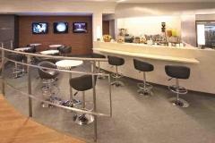 Juice Bar, Restaurant and Cafe