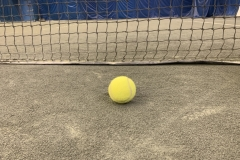 Har-Tru Clay Indoor Court