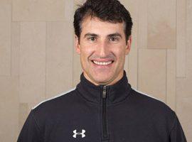 Juan Carlos Parker Tennis Teacher
