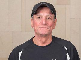 Joe Perez Tennis Pro