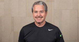 Kirk Moritz Tennis Professional