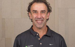 Daniel Montes de Oca Tennis Professional