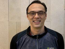 Oliver Lu