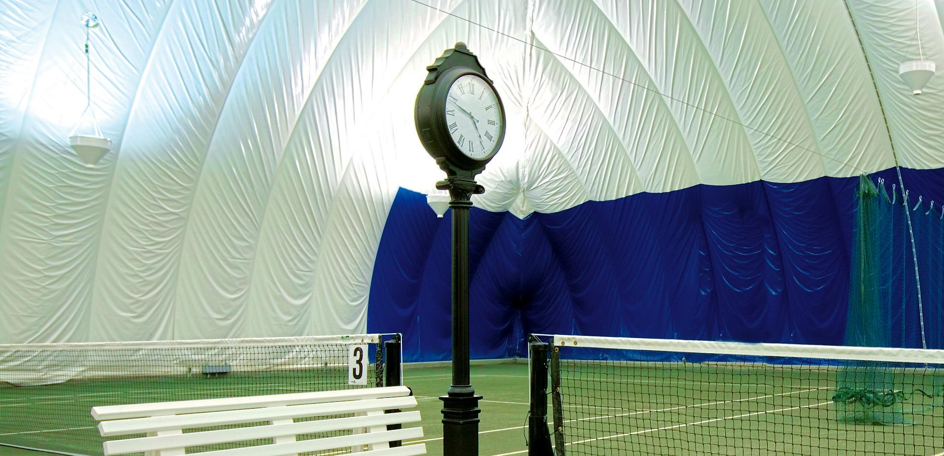 tennis clock bannersize